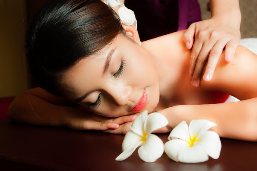 Lila Thai Massage in Chiang Mai, Thailand