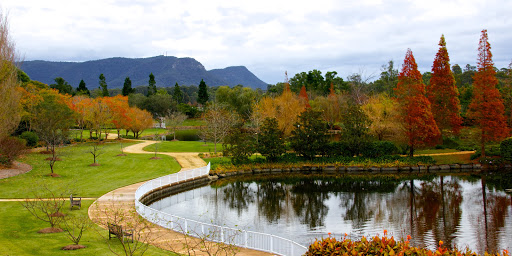 Hunter Valley Gardens, Sydney, Australia