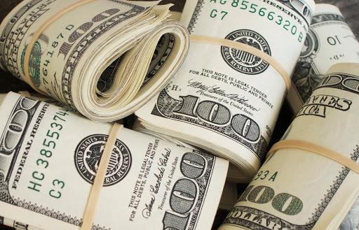 Prepare enough cash for your mom!