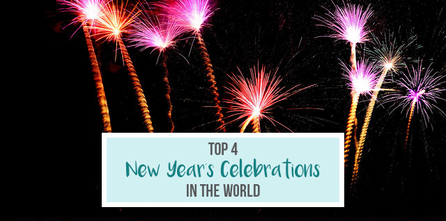 kkday's best 4 new year's celebration in the world