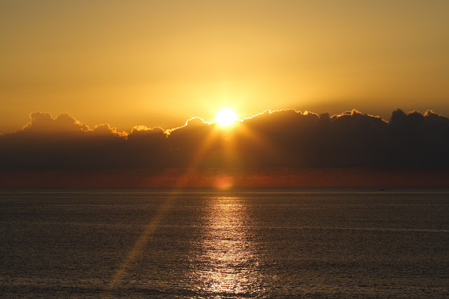 sunset countdown green island kkday