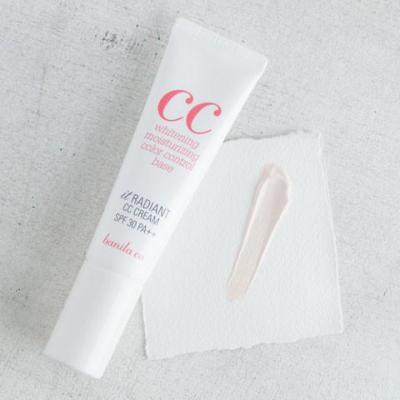 Banila CC Cream
