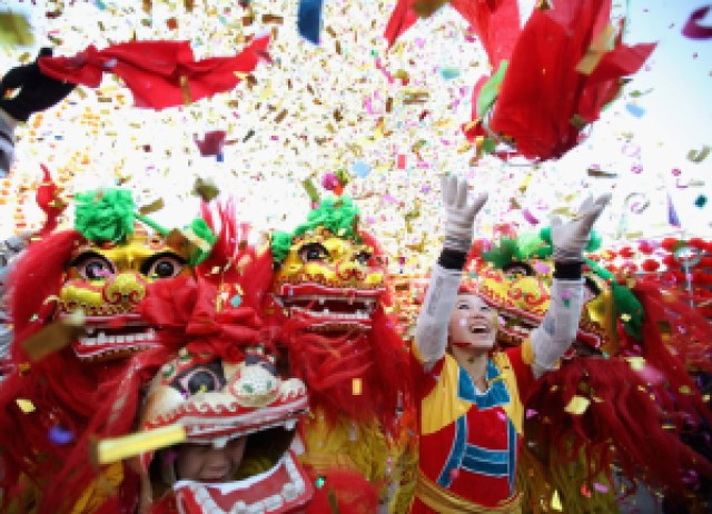 Chinese New Year is widely celebrated in Phuket (image via BuyPhuketCondos.com)