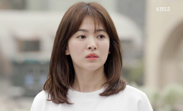 Aqua Korean Hair Salon offers Korean C-curl and S-curl perm