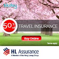 HL assurance kkday