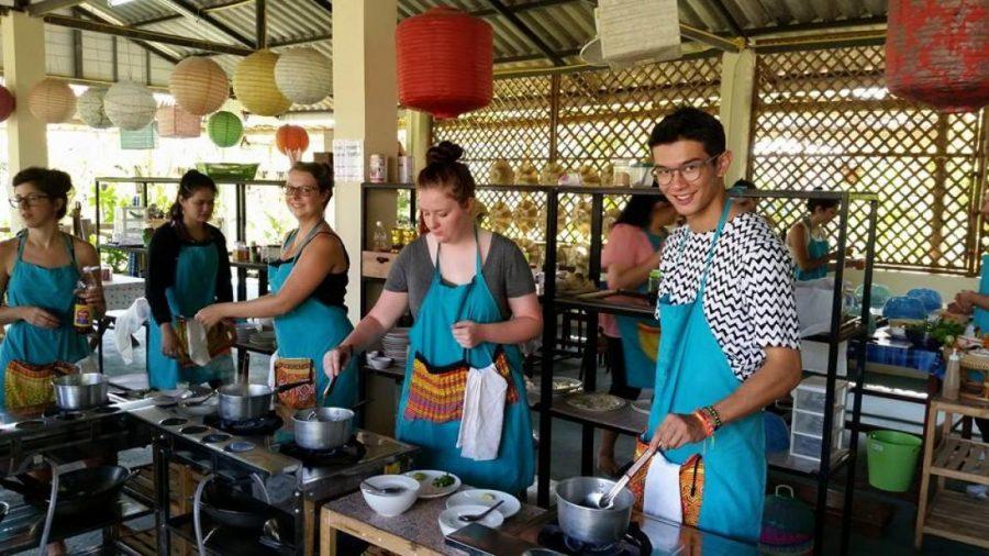 Chaing Mai: Mama Noi's Cooking Class