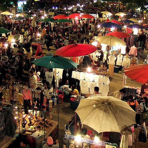 Sunday Market (fortes)