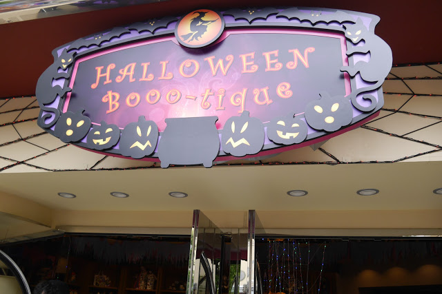Halloween Botique