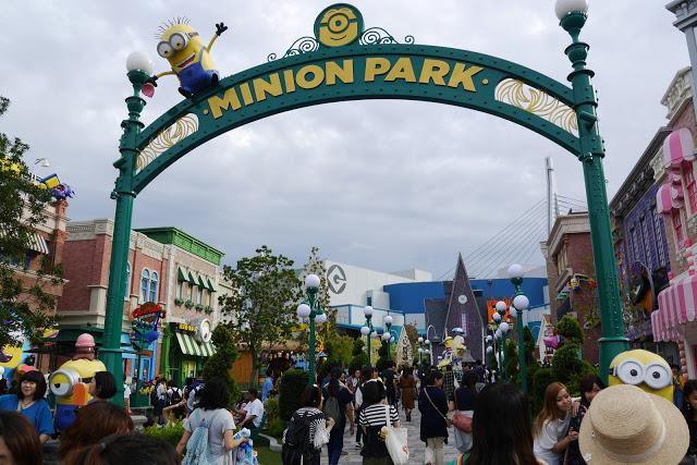 Minion Park