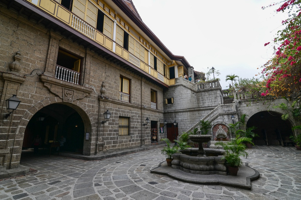 Picture Perfect Philippines: Intramuros, Manila