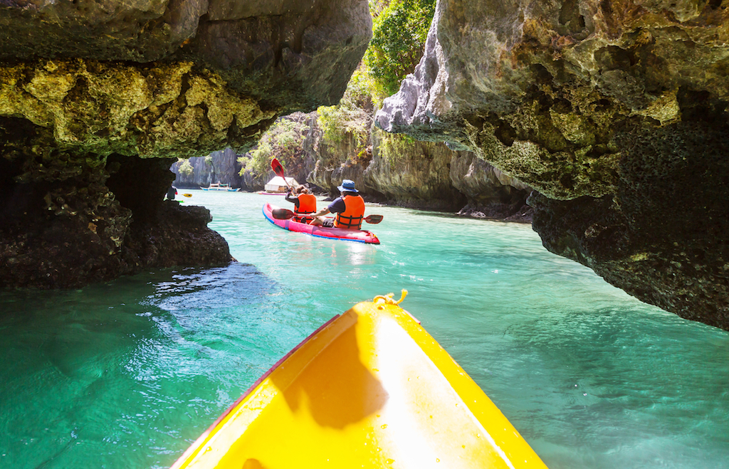 World's Most Relaxing Destinations: El Nido, Palawan