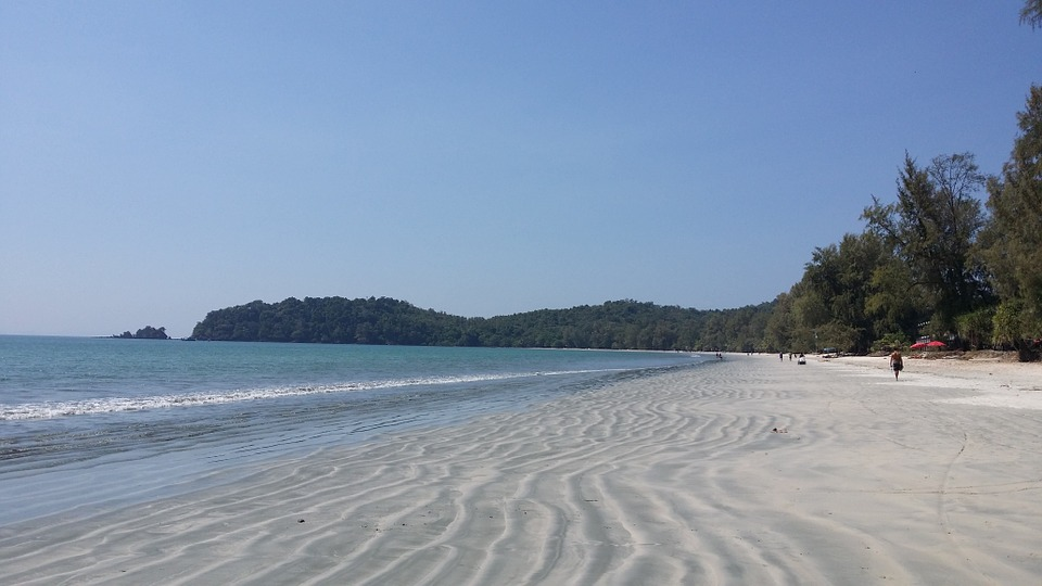 Underrated Vacation Spots: Koh Phayam, Thailand