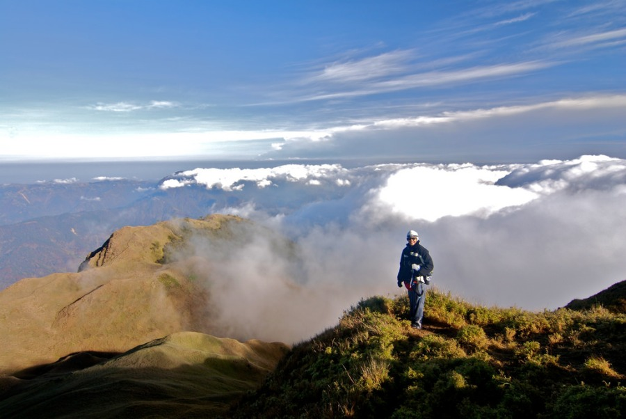 Picture Perfect Philippines: Mt.Pulag, Baguio