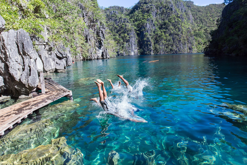 Picture Perfect Philippines: El Nido, Palawan