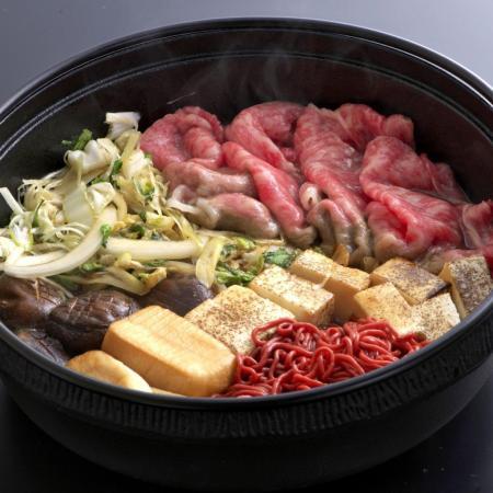 Tokyo Restaurants: Hyoki Kasutei Steamed Hot Pot