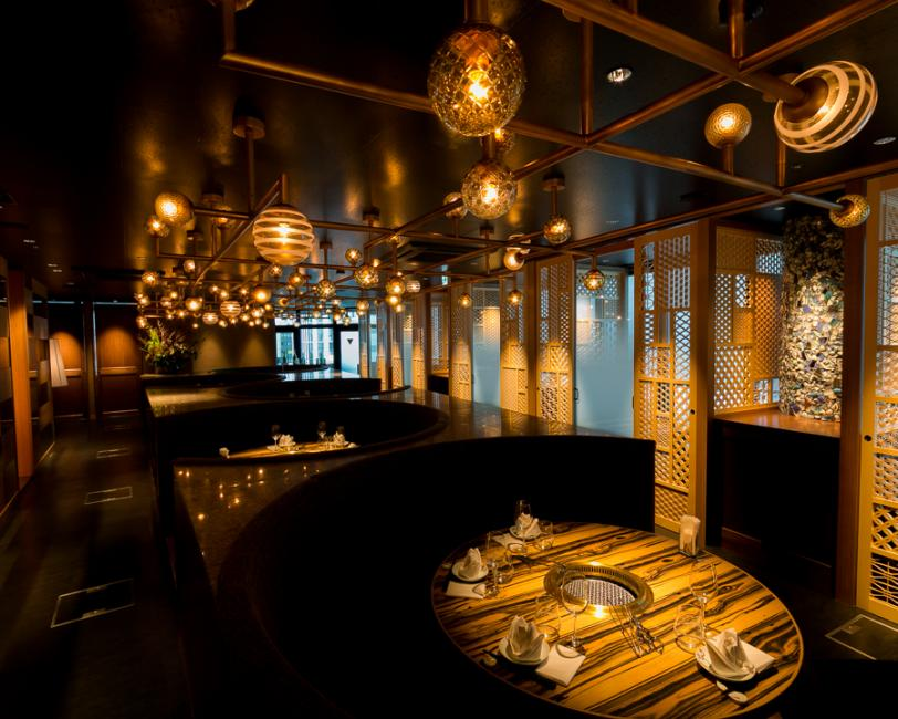 Top Tokyo Restaurants: Wagyu Imari